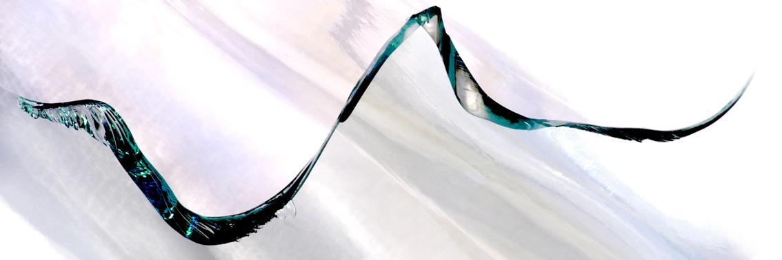 Glass Scape No.17