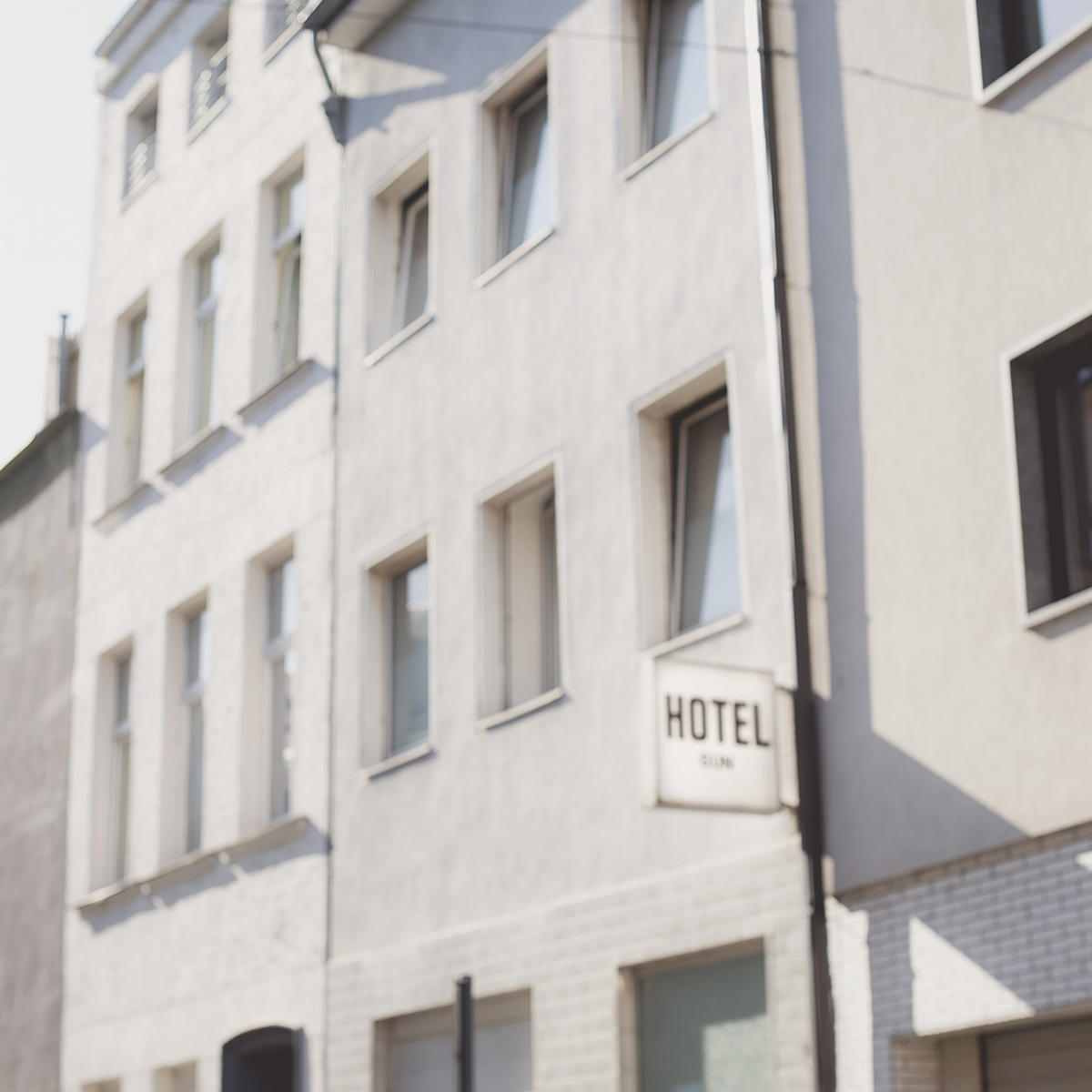 Hotel Sun I