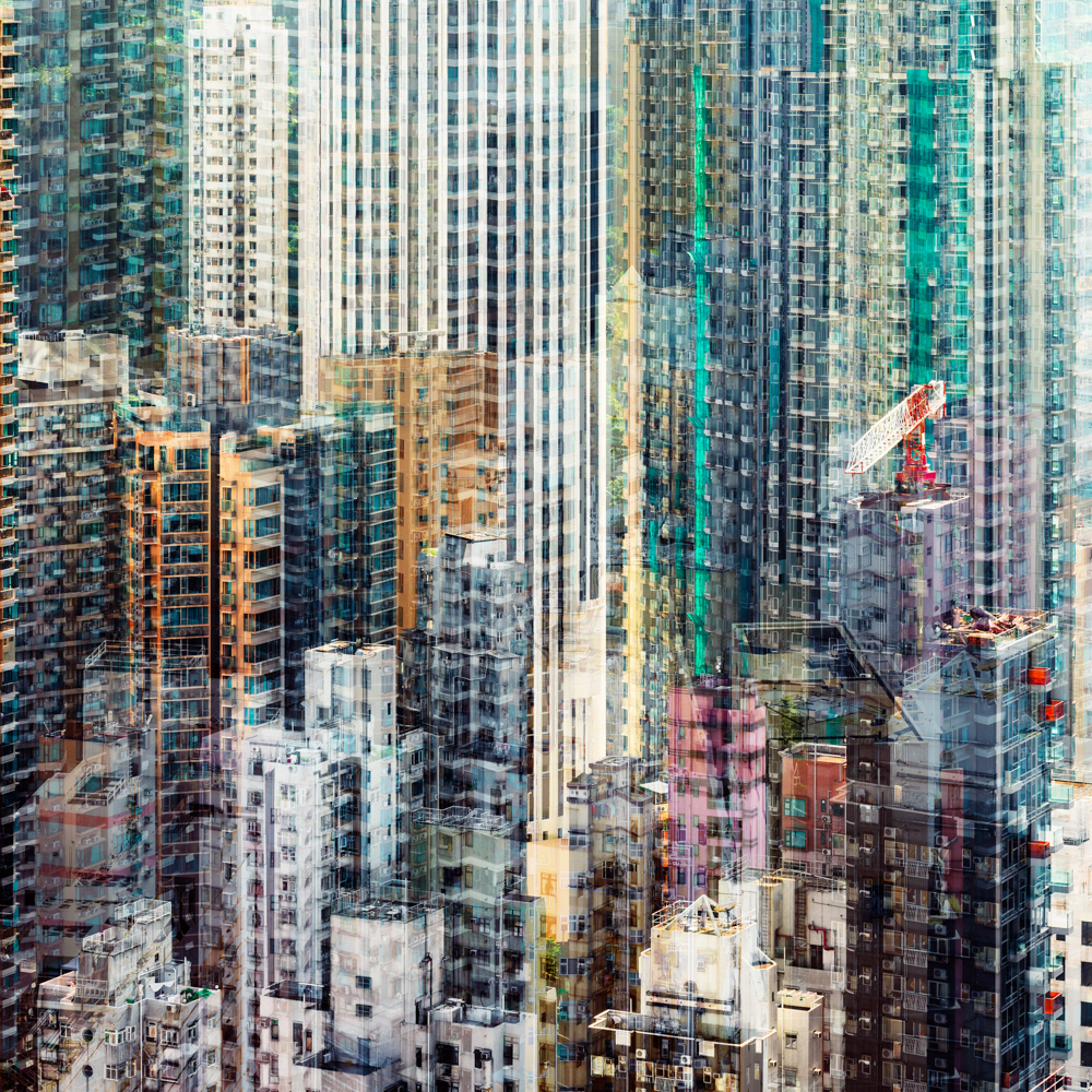 Multivision Hong Kong I