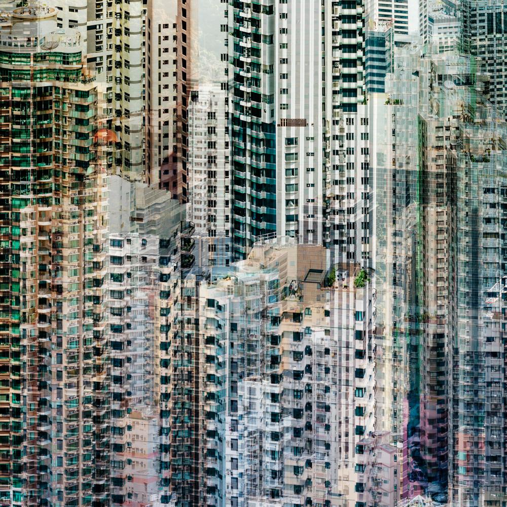 Multivision Hong Kong III