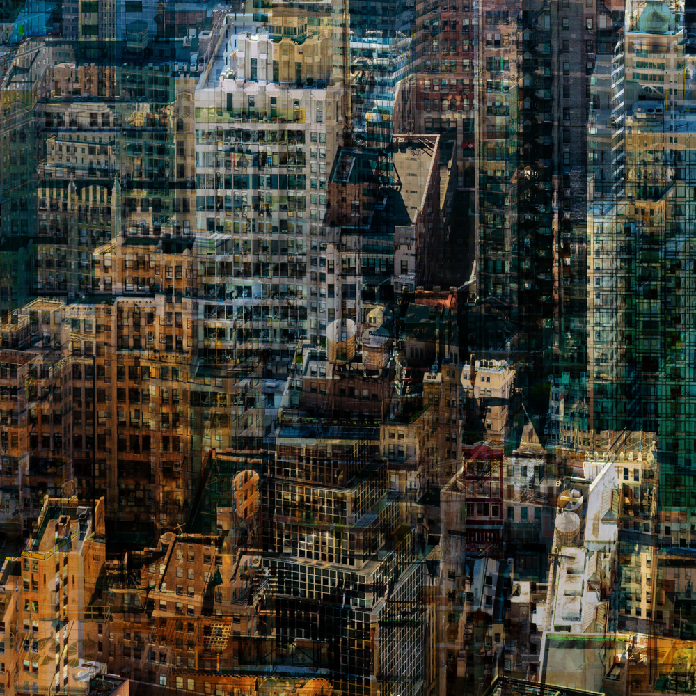 Multivision Manhattan XIX