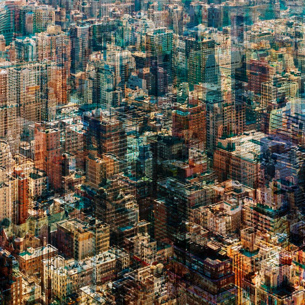 Multivision Manhattan XVI